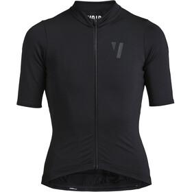 VOID Fine 2.0 Koszulka z krótkim rękawem Kobiety, czarny